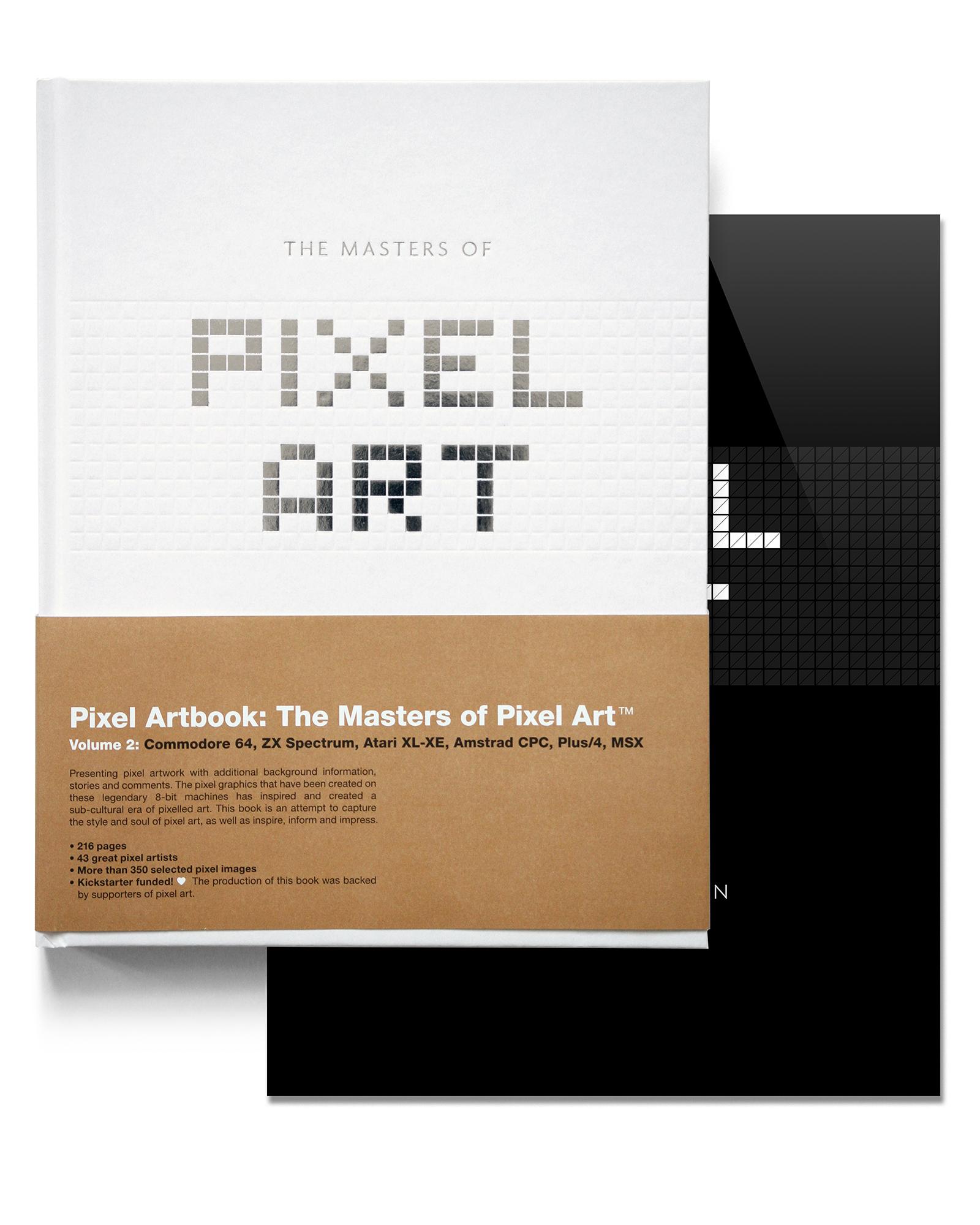 Nicepixel The Master Of Pixel Art